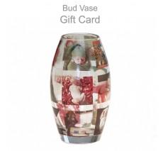 Bud Memory Vase Gift Card