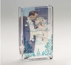 Invitation Memory Vase