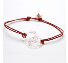 Unity Recycled Bracelet