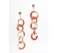 Unity Chain Earrings
