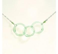 Unity Triple Necklace